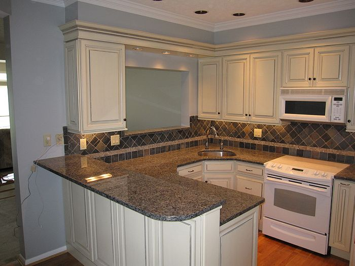 New Kitchen Remodel In Union Kentucky